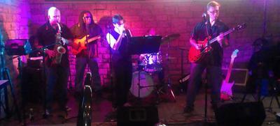 Classic RPM Rockin at J Lindsay's.