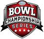 College Football Bowl Games Logo