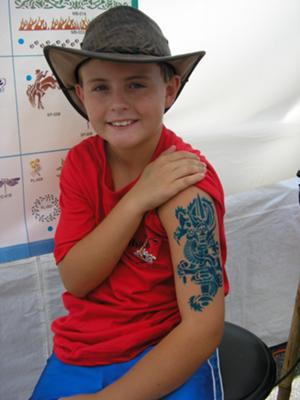 Labels: crazy tattoo sleeves. See larger image: Temporary Tattoos Body