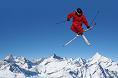 Colorado Ski Slope