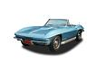 Classic Corvette For Sale