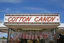 Cotton Candy Concession Trailer