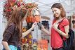 Craft Vendor Booth
