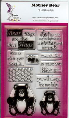 Creative Clear Stamps