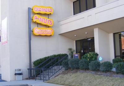 The Home of Cromer's retail store and food manufacturing: 1700 huger Street, Columbia, SC