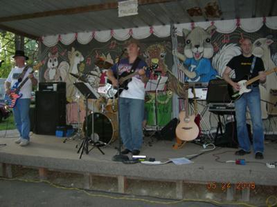 Cumberland Road Band