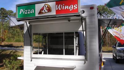 Daddyo's Pizzeria LLC