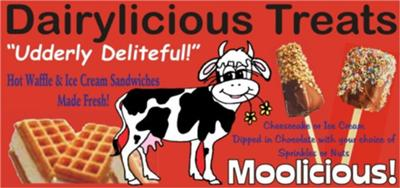 Udderly deliteful!