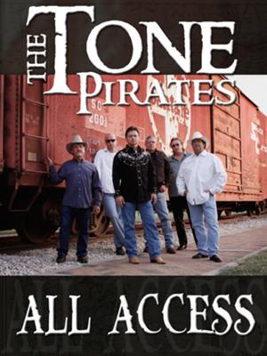 Dan Carroll & The Tone Pirates