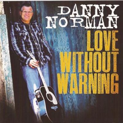 Danny Norman