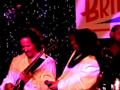 Escape Journey Tribute plays with Soul Sacrifice Santana Tribute.