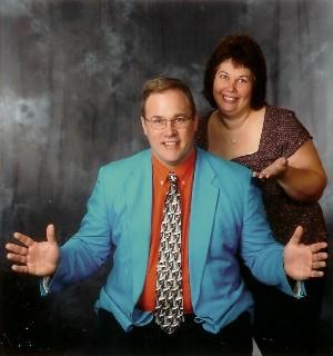 Dave & Kathleen Jeffers