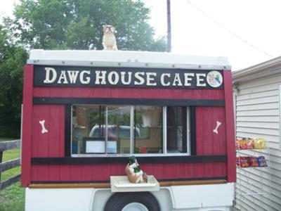 Dawg House Cafe