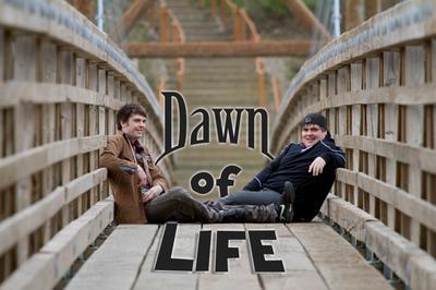 Dawn Of Life