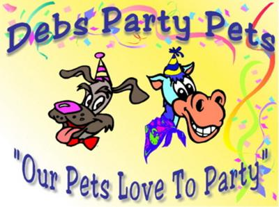 Debs Party Pets