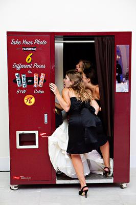 Digital Retro PhotoBooth, Vintage Style Photo Booth