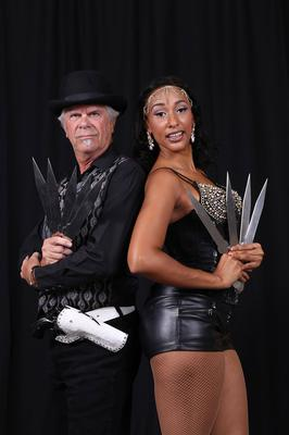 Doc the Impaler and Ariel Amoure