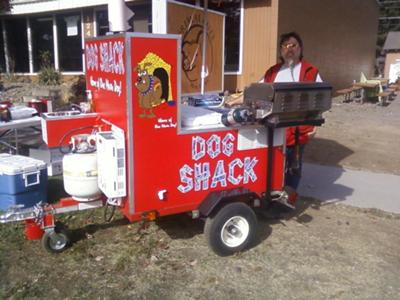 Dog Shack