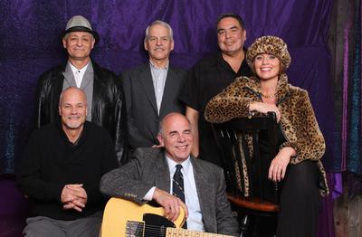 Dusty Cadillac Blues Band
