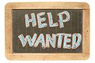 Top 10 Employers Help Wanted Sign