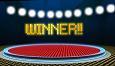 Entry Winner