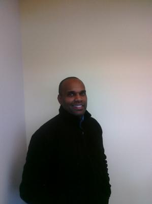 Eric D Steward