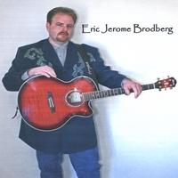 Eric Jerome Brodberg