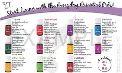 Young Living Products
