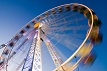 Ferris Wheel Photo - Carnival Ride For Sale