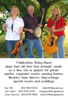 Fiddlesticks String Band