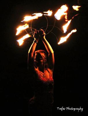 Fire Gypsy