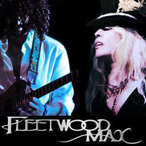 Fleetwood Mac Stevie Nicks Tribute