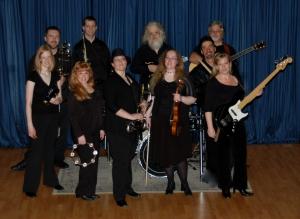 Fractal Folk Classic Group Photo