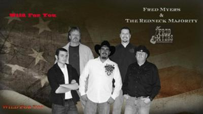 Fred Myers & The Redneck Majority