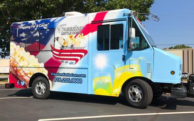 Freedom Food Truck