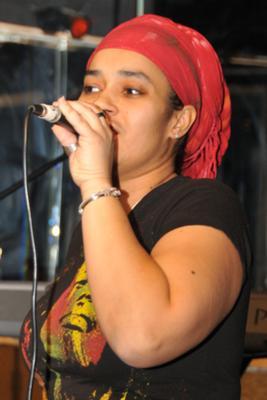 Fyah Enagy Reggae Band