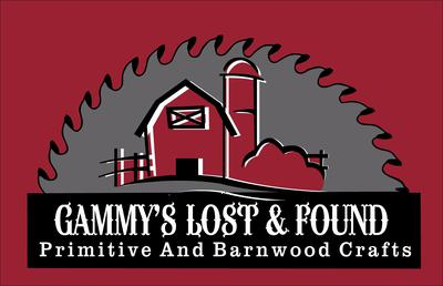 Gammy's Lost & Found