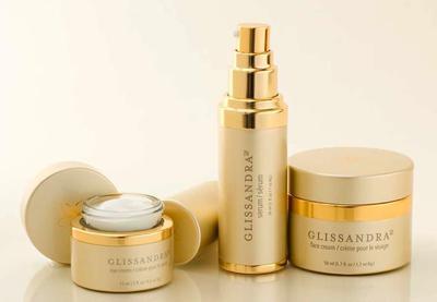 Glissandra Anti-Aging Skincare