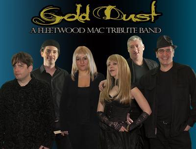 The full experience of Fleetwood Mac!