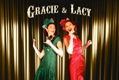 Gracie & Lacy - Charleston, SC Entertainers