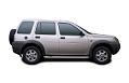 Gray SUV