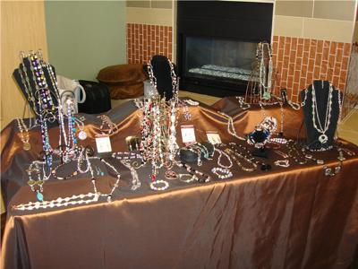 Indoor Setup Sample
