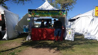 AZ Aloha Festival 2015.