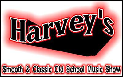 Harvey's Smooth and Classic Old School Music Show