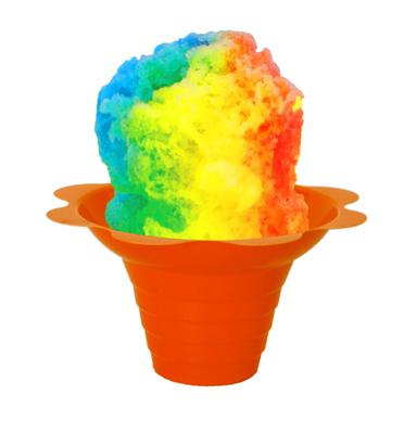 Hawaii Snow Shave Ice