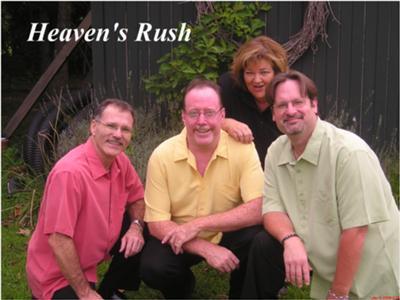 Heaven's Rush