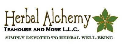 Herbal Alchemy Teahouse and More