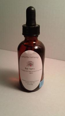 Herbie & Company Ear Tonic