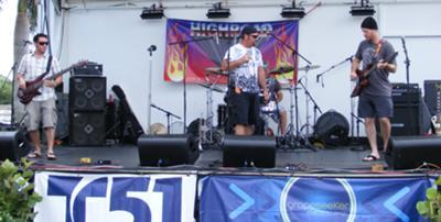 Highroad Band