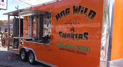 Hog Wild Smokers, LLC